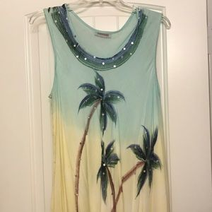 Other - South Padre Island Beach Dress
